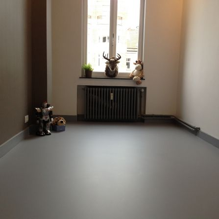 floor coverings for concrete floor
